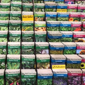 gifts-for-gardeners-2019-seed-packages