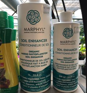 marphyl fertilizer Minter country garden